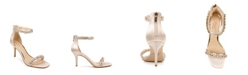 Jewel Badgley Mischka Odele Evening Sandal