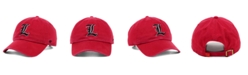 '47 Brand Louisville Cardinals Clean-Up Cap