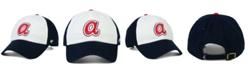 '47 Brand Atlanta Braves Core Clean Up Cap