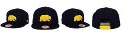 New Era California Golden Bears Core 9FIFTY Snapback Cap