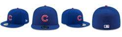 New Era Chicago Cubs Authentic Collection 59FIFTY Cap