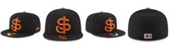 New Era San Jose Giants AC 59FIFTY FITTED Cap