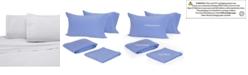 Martex 225 Thread Count Standard Pillowcase Pair