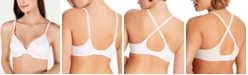 Maidenform Comfort Devotion Extra Coverage Lace Shaping Underwire Bra 9404