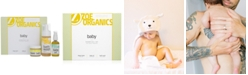 Zoe Organics 3-Pc. Baby Essentials Set