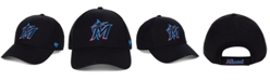 '47 Brand Miami Marlins On Field Replica MVP Cap