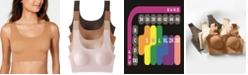 Bali Comfort Revolution EasyLite Shaping Wireless Bra DF3491