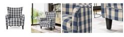 Noble House Arabella Arm Chair