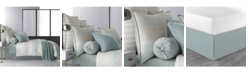 Oscar Oliver Oscar|Oliver Vince Aqua Queen Comforter Set
