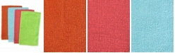 Design Imports Barmop Bright Dishtowel, Set of 4