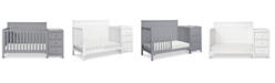 Carter's by DaVinci Dakota 4-in-1 Crib and Changer Combo