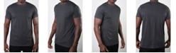 Members Only Men's Basic Crew Neck Tee