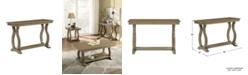Homelegance Benwick Sofa Table