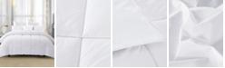 UNIKOME 600 Fill Power 75% White Down Year Round Comforter, Size- Twin
