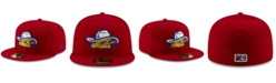 New Era Amarillo Sod Poodles AC 59FIFTY Fitted Cap