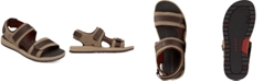 Rockport Men's LB M Sport Three-Strap Sandals
