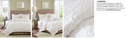 Harbor House Suzanna Ivory 3-Pc. King Comforter Mini Set