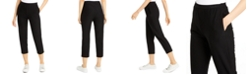 Eileen Fisher Tapered Ankle Pants, Regular & Petite Sizes