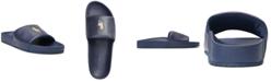 Polo Ralph Lauren Men's Cayson Pony Slide Sandal