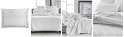 Hotel Collection Olympia Quilted Standard Sham, Created for Macy's