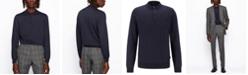 Hugo Boss BOSS Men's Bono Collar Sweater