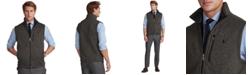 Polo Ralph Lauren Men's Fleece Mock-Neck Vest