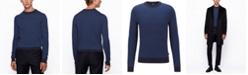 Hugo Boss BOSS Men's Maddeo Slim-Fit Sweater