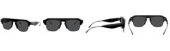 Valentino Sunglasses, VA4085 54