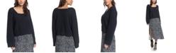 Roxy Juniors' Birdy Day Sweater