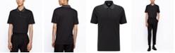 Hugo Boss BOSS Men's Parlay Regular-Fit Polo Shirt
