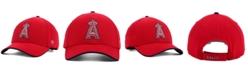 '47 Brand Los Angeles Angels of Anaheim Photon MVP Cap
