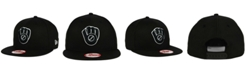 New Era Milwaukee Brewers B-Dub 9FIFTY Snapback Cap