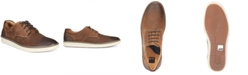 Johnston & Murphy Men's McGuffey Plain Toe Shoes