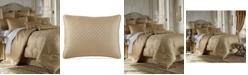 Waterford Reversible Anya California King 4-Pc. Comforter Set