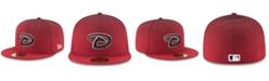 New Era Kids' Arizona Diamondbacks Authentic Collection 59FIFTY Cap