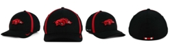 Nike Arkansas Razorbacks Aerobill Classic Sideline Swoosh Flex Cap
