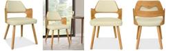 Gallerie Decor Aura Dining Chair