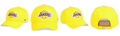 '47 Brand Los Angeles Lakers Team Color MVP Cap