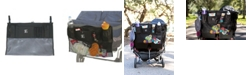 J L childress J.L. Childress Double Cargo Double Stroller Organizer