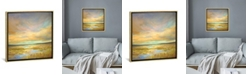 "iCanvas Morning Sanctuary by Sheila Finch Gallery-Wrapped Canvas Print - 18"" x 18"" x 0.75"""