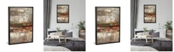 "iCanvas Landing Panel I by Silvia Vassileva Gallery-Wrapped Canvas Print - 26"" x 18"" x 0.75"""