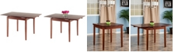 Winsome Pulman Extension Table