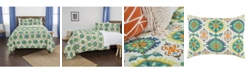 Rizzy Home Riztex USA Franky Quilt Set Collection