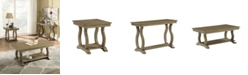 Homelegance Benwick Table Furniture Collection