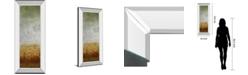Classy Art  Mirror Framed Print Wall Art Collection