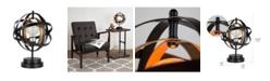 Crystal Art Gallery American Art Decor Desk Lamp
