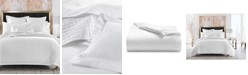 Hotel Collection 1000 Thread Count King Duvet Cover