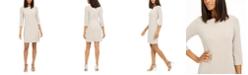 Jessica Howard Sparkle Sheath Dress