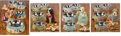 Certified International Pet Dinnerware Collection