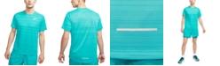 Nike Men's Miler Dri-FIT Running Top
